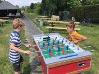 Tafelvoetbal Kind Olivier